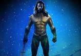 ТВ Аквамен: дополнительные материалы / Aquaman: Bonuces (2018) - cцена 6