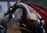 Сцена из фильма Рыцари королевства Крутизны / Knights of Badassdom (2013) Рыцари королевства Крутизны сцена 10