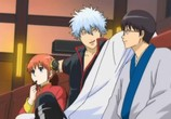 Сцена из фильма Гинтама / Gintama (2006) Гинтама сцена 26