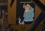 Сцена из фильма Леди и Бродяга 2: Приключения Шалуна / Lady and the Tramp II: Scamp's Adventure (2001)