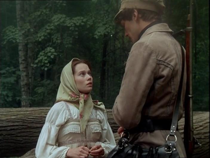 Барышня-крестьянка (1995) скачать торрентом фильм бесплатно.
