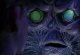 Сцена из фильма Звездный бойскаут / Star Kid (1997) Звездный бойскаут сцена 16