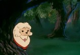 Мультфильм Львёнок Симба - футболист / Simba le roi lion (2000) - cцена 5