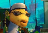 Мультфильм Подводная братва / Shark Tale (2004) - cцена 3