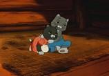 Сцена из фильма Кошкин дом (1958)