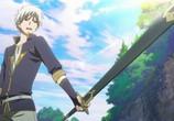 Сцена из фильма Красноволосая Белоснежка / Akagami no Shirayukihime (2015) Красноволосая Белоснежка сцена 2