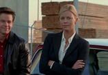Сцена из фильма Ограбление по-итальянски / The Italian Job (2003)