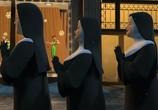 Сцена из фильма Пингвины из Мадагаскара в рождественских приключениях / The Madagascar Penguins in a Christmas Caper (2005) Пингвины из Мадагаскара сцена 5