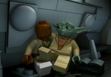 Сцена из фильма ЛЕГО Звездные войны: Хроники Йоды / Lego Star Wars: The Yoda Chronicles (2013) ЛЕГО Звездные войны: Хроники Йоды сцена 2