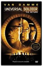 Универсальный солдат 2: Возвращение / Universal Soldier: The Return (1999)