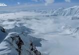Сцена из фильма Дикая Антарктида / Wild Antarctica (2015) Дикая Антарктида сцена 2
