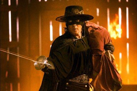 Легенда зорро (2005) смотреть онлайн или скачать фильм через.