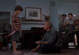Сцена из фильма Безмолвная схватка / Silent Fall (1994) Безмолвная схватка сцена 2