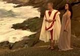Сцена из фильма Клеопатра / Cleópatra (2007) Клеопатра сцена 3