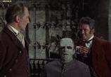 Фильм Грех Франкенштейна / The Evil of Frankenstein (1964) - cцена 3