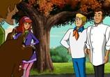 Мультфильм Скуби Ду и Призрак-Гурман / Scooby-Doo! and the Gourmet Ghost (2018) - cцена 3