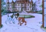 Сцена из фильма Сборник мультфильмов: Именины сердца-5 (1954) Сборник мультфильмов: Именины сердца - 5 DVDRip сцена 99