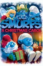 Смурфики. Рождественнский гимн / The Smurfs A Christmas Carol (2011)