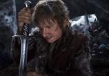 Сцена из фильма Хоббит: Пустошь Смауга / The Hobbit: The Desolation of Smaug (2013)