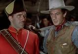 Фильм Северо-западная конная полиция / North West Mounted Police (1940) - cцена 2