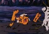 Сцена из фильма Львёнок Симба - футболист / Simba le roi lion (2000) Львёнок Симба - футболист сцена 8