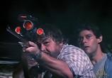 Сцена из фильма Механические убийцы / Eliminators (1986) Механические убийцы сцена 7