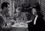 Фильм Джонни Игер / Johnny Eager (1941) - cцена 2