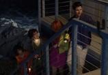 Фильм Скуби-Ду 4: Проклятье озерного монстра / Scooby-Doo! Curse of the Lake Monster (2010) - cцена 2