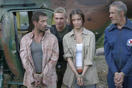 Смотреть онлайн Охота на пиранью (2006) - Смотреть фильмы онлайн - бесплатно
