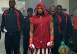 Фильм Крид 2 / Creed II (2019) - cцена 3