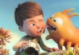Мультфильм Маугли дикой планеты / Terra Willy: La planète inconnue (2019) - cцена 6