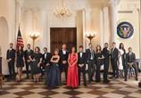Сериал Овальный кабинет / The Oval (2019) - cцена 3