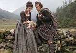 Сериал Чужестранка / Outlander (2014) - cцена 1