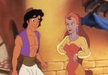 Сцена из фильма Волшебная история Жасмин: Путешествие Принцессы / Jasmine's Enchanted Tales: Journey of a Princess (2005)
