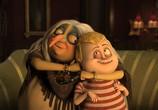Мультфильм Семейка Аддамс / The Addams Family (2019) - cцена 4