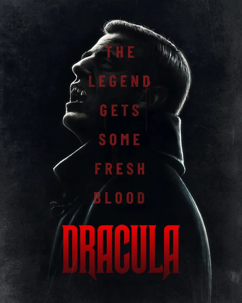 Дракула - смотреть онлайн бесплатно в хорошем качестве