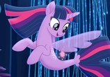 Мультфильм My Little Pony в кино / My Little Pony: The Movie (2017) - cцена 4