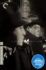 М убийца / M - Eine Stadt sucht einen Mörder (1931)