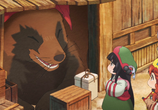 Сцена из фильма Хакумэй и Микочи / Hakumei to Mikochi (2018)