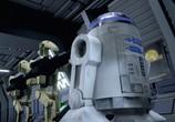 Сцена из фильма ЛЕГО Звездные войны: Поиск R2-D2 / LEGO Star Wars: The Quest for R2-D2 (2009) ЛЕГО Звездные войны: Поиск R2-D2 сцена 8