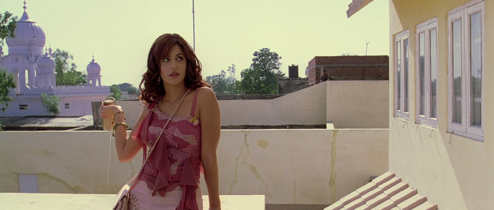 Намасте, лондон (2007) - IMDb
