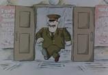 Сцена из фильма Сборник мультфильмов Эдуарда Назарова (1973-1987) (1973) Сборник мультфильмов Эдуарда Назарова сцена 12