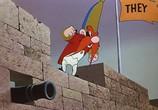 Сцена из фильма Луни Тюнз. Золотая коллекция. / Looney Tunes Golden Collection (1941)