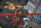 Мультфильм Заячья школа / Rabbit school (2017) - cцена 6