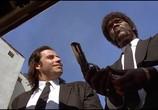 Сцена из фильма Криминальное чтиво / Pulp Fiction (1994) Криминальное чтиво