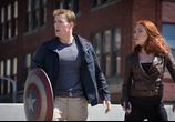Фильм Первый мститель: Другая война / Captain America: The Winter Soldier (2014) - cцена 6