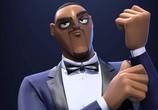 Мультфильм Камуфляж и шпионаж / Spies in Disguise (2020) - cцена 3