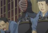 Мультфильм Бамбуковый клинок / Bamboo Blade (2007) - cцена 3