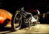 Фильм Самый быстрый Indian / The World's Fastest Indian (2006) - cцена 5