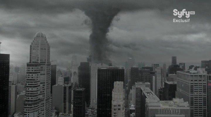 Скачать торрент Акулий торнадо (2013)